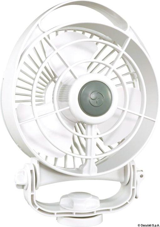 Wentylator CAFRAMO model Bora - Caframo Bora ventilator white 24 V - Kod. 16.753.24 3