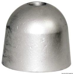 Anoda wymienna turbiny dziobowej/rufowej do Side-Power (Sleipner) - Anodo ric. all. rif.orig. 61180 - Kod. 43.070.21 11