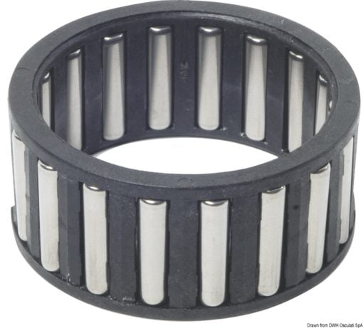 Spare parts for self-tailing Ocean winchRoller cages - 11 - Kod. 68.950.03 3