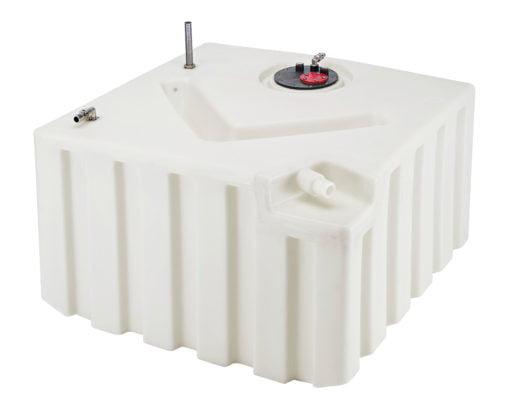 Fuel tank in Eltex, CE certified lt. 480 - (CAN SB) Kod SE9016 3