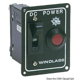 Akcesoria do wind kotwicznych