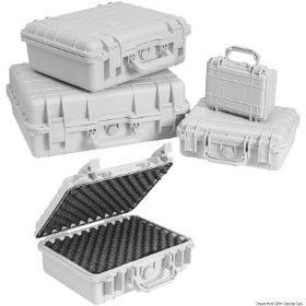 Skrzynki narzędziowe i walizki wodoodporne