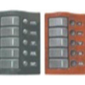 Panele i tablice elektryczne