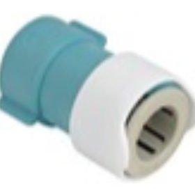 Szybkozłączki WHALE dla instalacji hydraulicznych