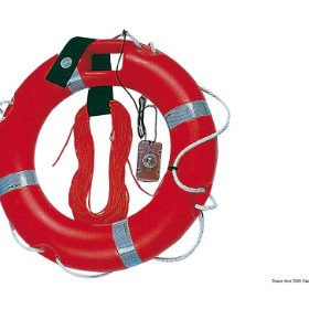 Homologowane koła ratunkowe MED (Marine Equipment)