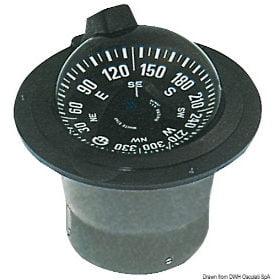 "Kompasy RIVIERA 5"" (130 mm)"