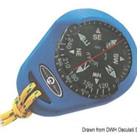Kompasy przenośne