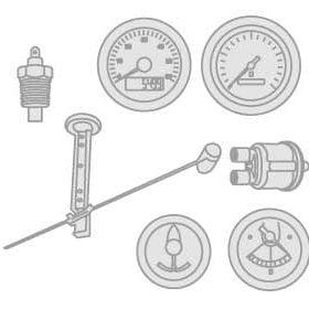 27 - Sprzęt elektroniczny i oprzyrządowanie do silnika
