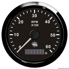 Przyrząd pomiarowy do silnika