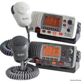 Fixed VHF