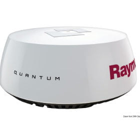 Raymarine antennas and accessories