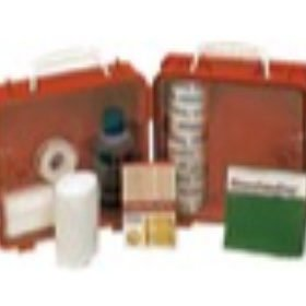 Apteczki z zestawem pierwszej pomocy, bransoletki przeciw-mdłościom