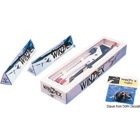WINDEX i wskaźniki kierunku wiatru