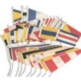 Flagi, gala banderowa i bandery
