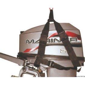 Pasy zabezpieczające do podnoszenia silników zaburtowych