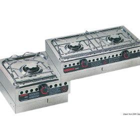 Kuchenki DOMETIC spirytusowe lub spirytusowe + elektryczne