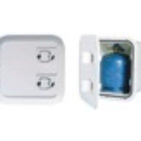 Pojemniki i akcesoria do instalacji gazowych