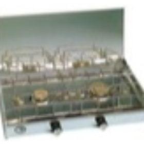 Kuchenki z piekarnikiem TECHIMPEX