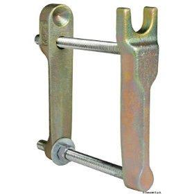 Urządzenia wyciągające i klucze do śrub