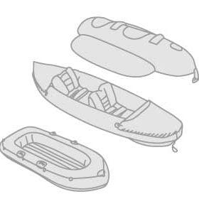 64 - Narty wodne, deski wakeboard, pływadła, snorkeling