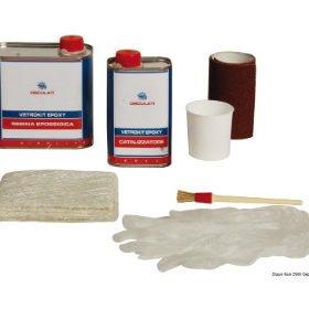 Produkty do niewielkich napraw i konserwacji