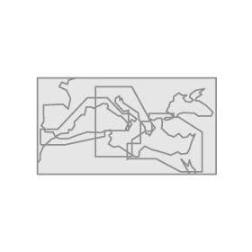 70 - Mapy żeglarskie i locje