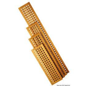 Gretingi ARC z drewna tekowego