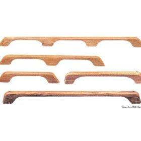 Akcesoria ARC z drewna tekowego