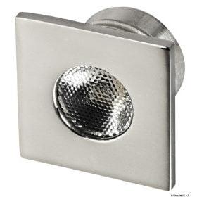 Metalowe lampy z czujnikiem ruchu i lampy kajutowe