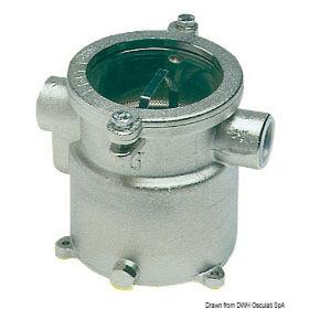 Filtry wody chłodzącej silnik