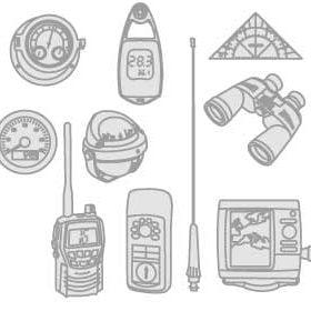 Przyrządy nawigacyjne