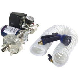 Marco Deck Washing Pumps and Shower Kits