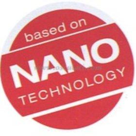 Obróbka powierzchni przy użyciu nanotechnologii NANOPROM