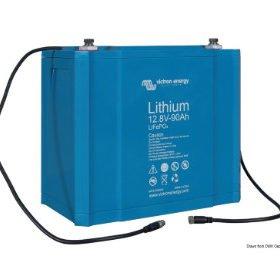 Akumulatory litowo-żelazowo-fosfatowe VICTRON